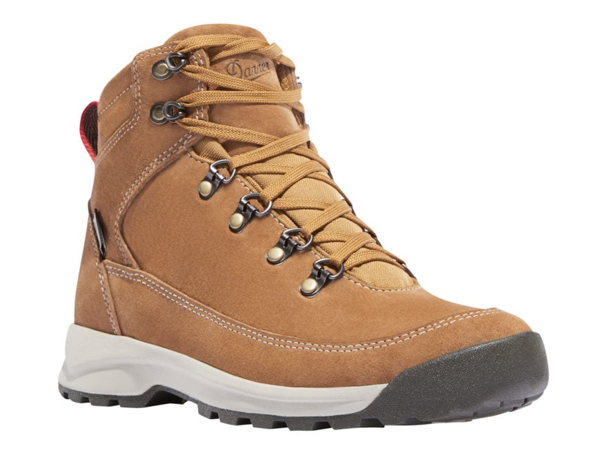 "Danner Adrika Hiker 4.5"" Hiking Boots Leather Women's"