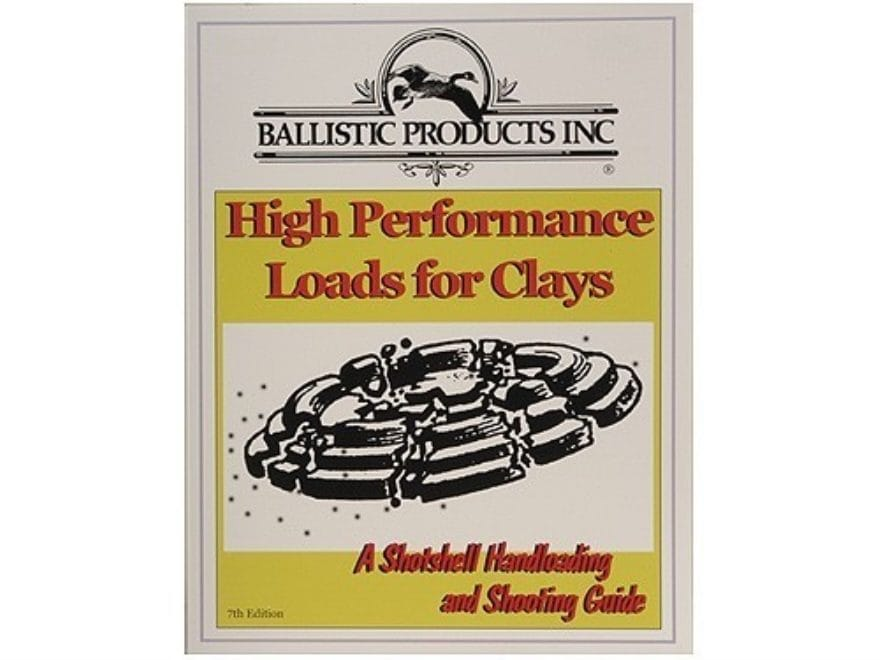 Ballistic Products