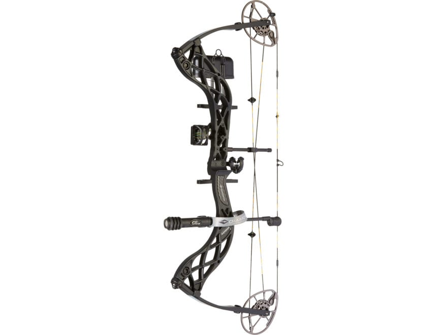 Diamond Deploy SB Compound Bow Package