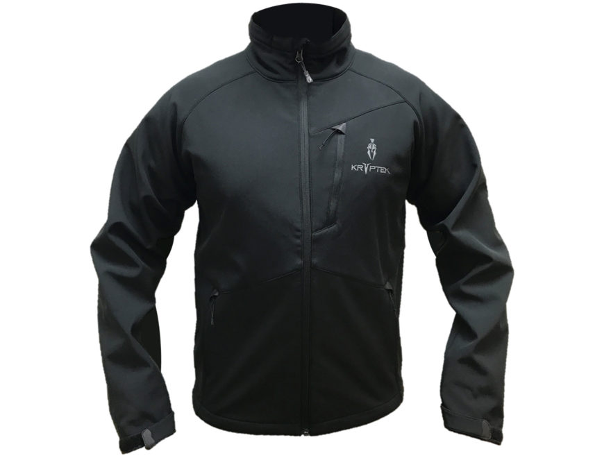 Kryptek Men's Theron Softshell Jacket Polyester