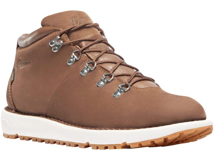 "Danner Tramline 917 4"" Waterproof GORE-TEX Hiking Shoes Leather Men's"