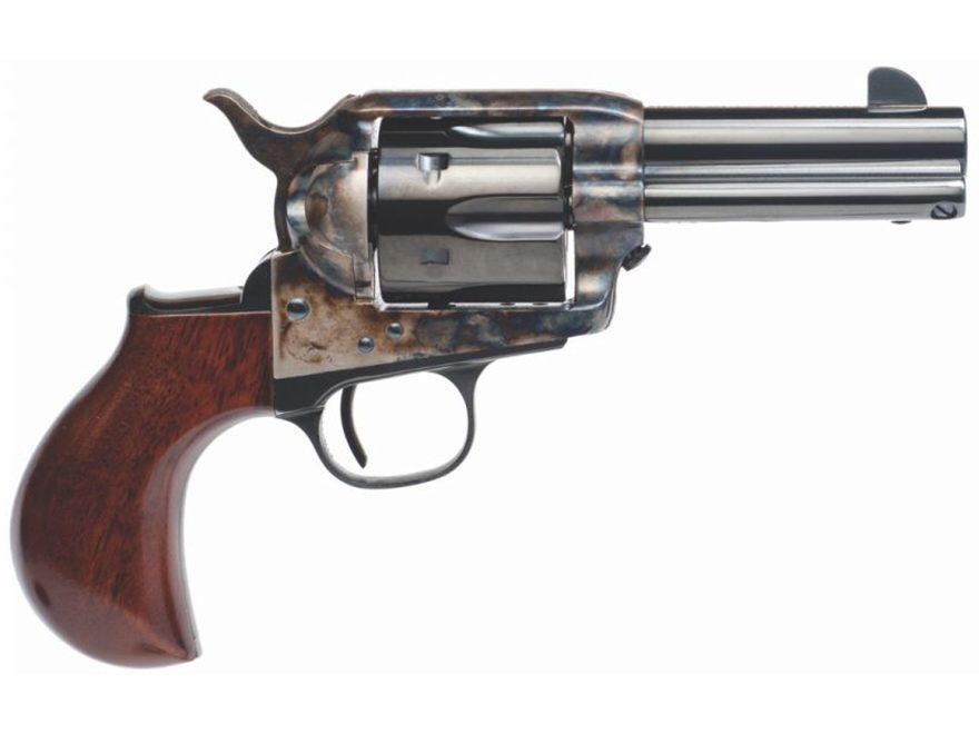 Cimarron Thunderer Revolver 6-Round Walnut Birdshead Grip