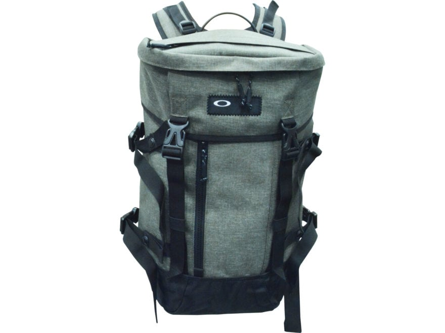 e25b4f82923e6 Oakley Guntower Backpack Polyester Dark Brush
