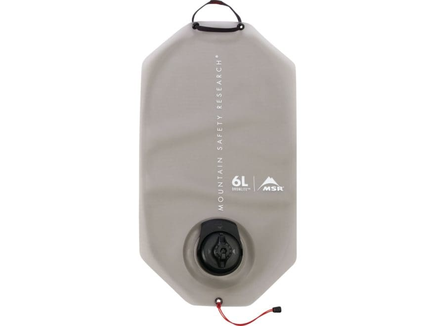 MSR Dromlite Water Carry Bag