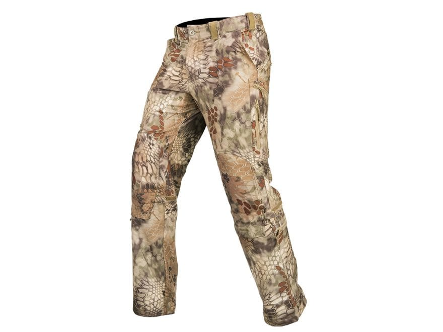 Kryptek Men's Alaios Armor Pants Polyester