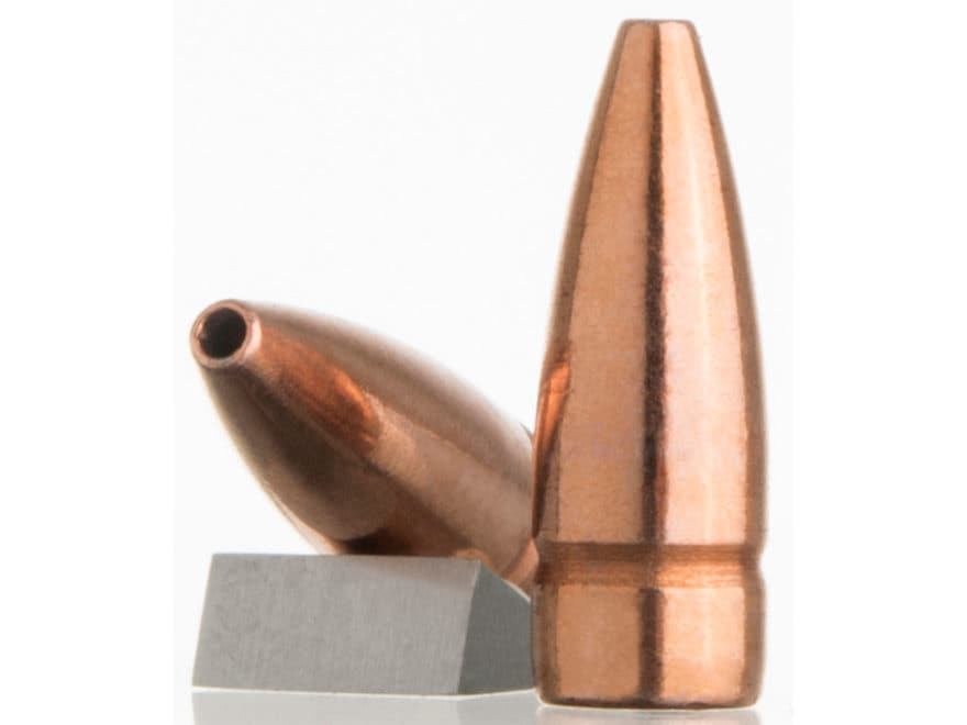 Lehigh Defense Controlled Chaos Bullets 20 Caliber (204 Diameter) 30 Grain Fracturing C...