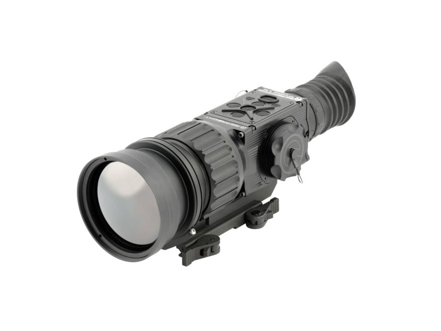 Armasight Zeus-Pro 640 30 Hz Core FLIR Tau 2 Thermal Imaging Rifle Scope 4-32x 100mm Qu...