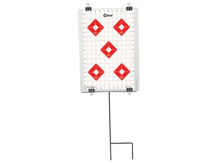 Caldwell Ultra Portable Target Stand Kit
