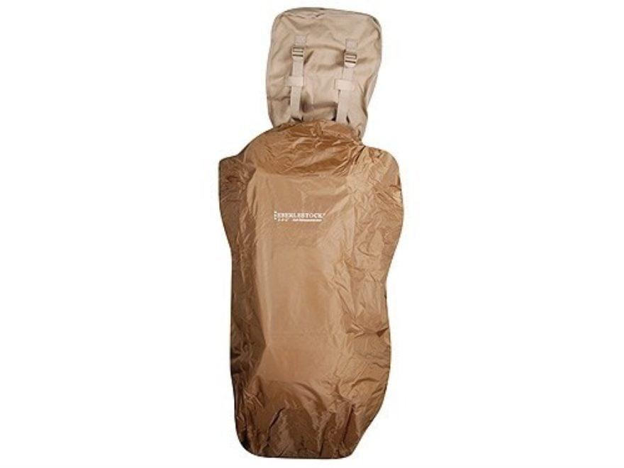 Eberlestock Large Featherweight Rain Cover Coyote Brown