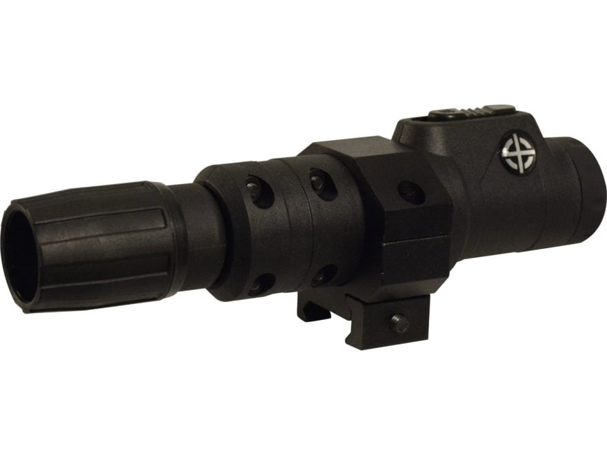 Sightmark IR-805 Compact LED Infrared Illuminator for All Night Vision Types