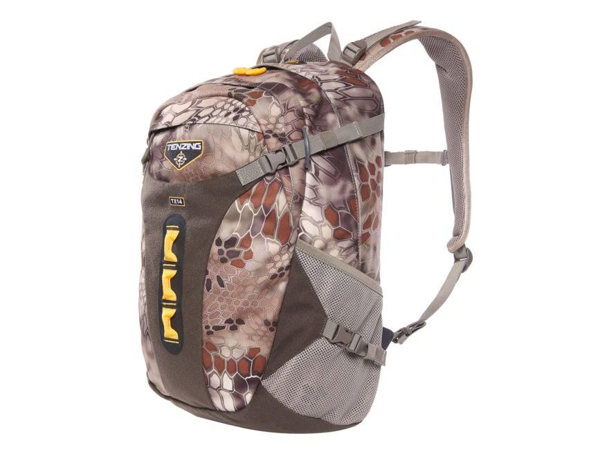 Tenzing TX 14 Day Backpack