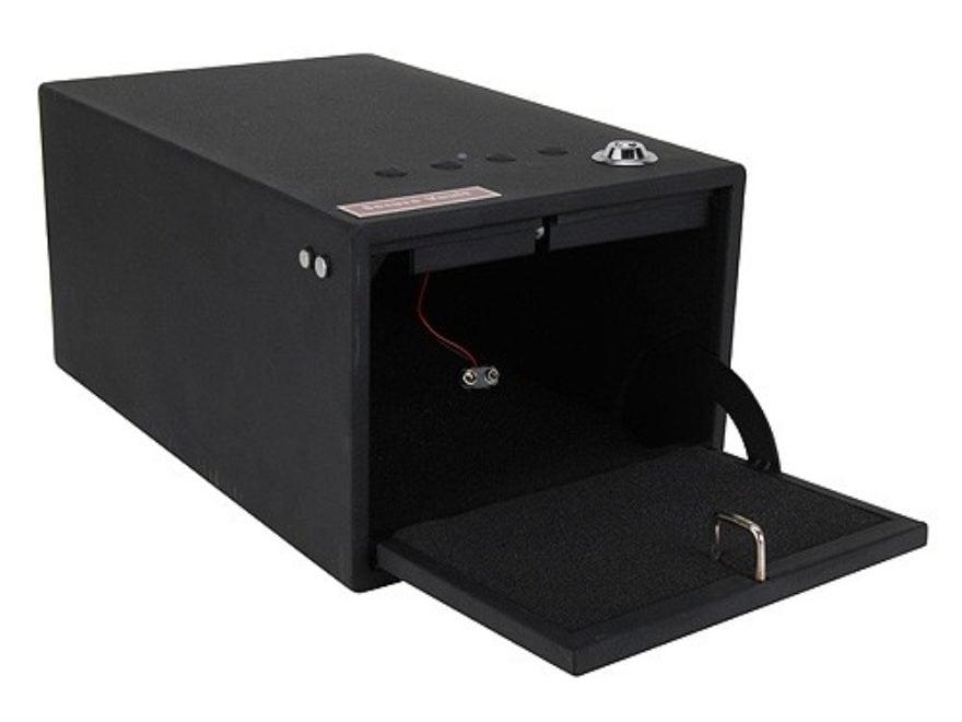 secure vault personal electronic front load safe 12 x 8 x mpn 33013 rh midwayusa com Cabela's Gun Safes Sentry Gun Safe