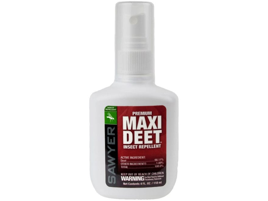 Sawyer Maxi Deet Insect Repellent