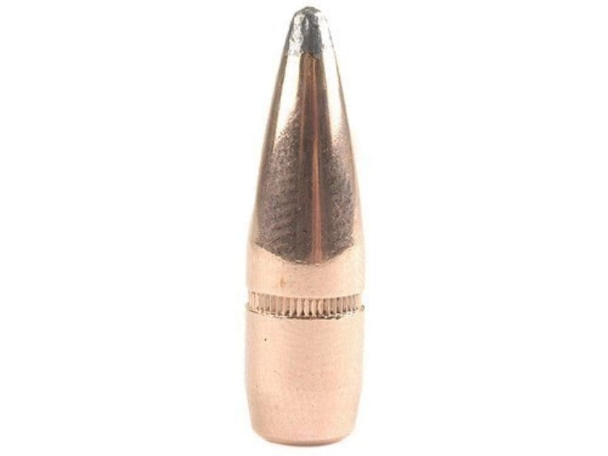 Hornady InterLock Bullets 30 Caliber (308 Diameter) 180 Grain Spire Point Boat Tail Box...