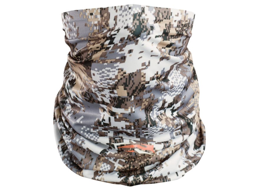 Sitka Gear Core Lightweight Neck Gaiter Polyester