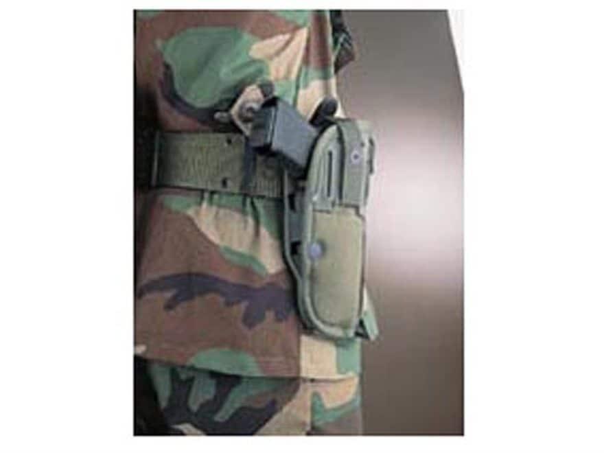Bianchi M1415 Thumb Snap System Nylon