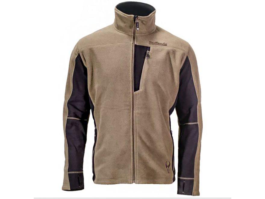 Badlands Men's Beartooth Polartec Jacket Polyester