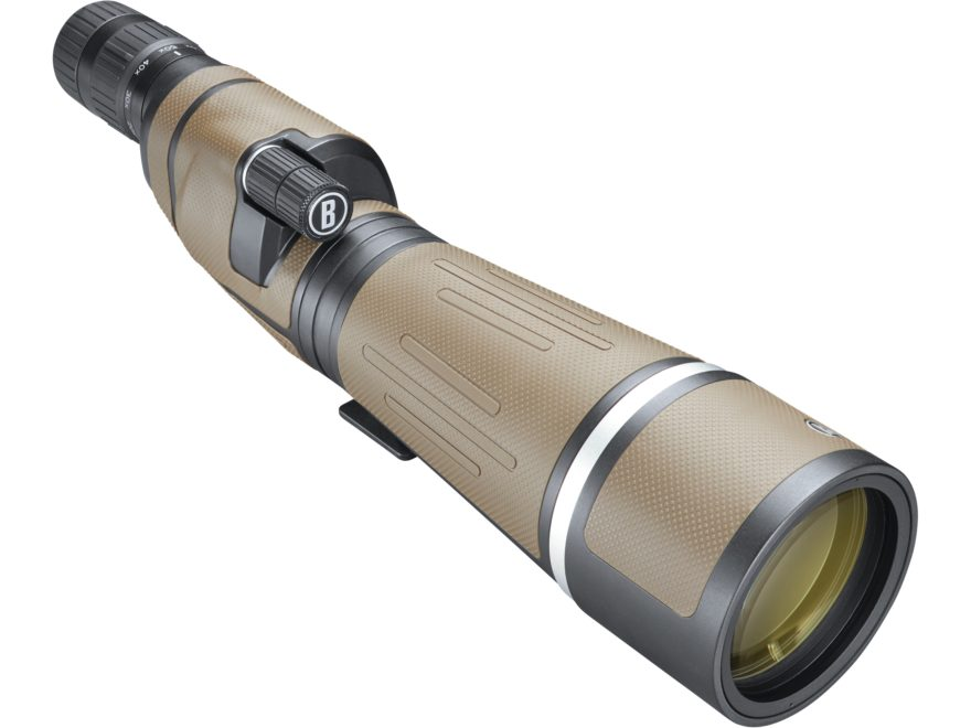 Bushnell Forge Spotting Scope 20-60x 80mm