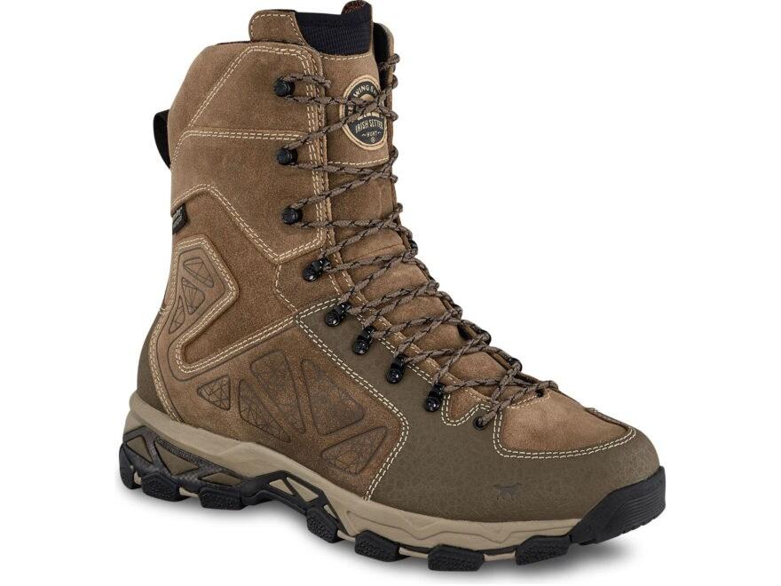 """Irish Setter Ravine 9"""" Waterproof 400 Gram Insulated Hunting Boots Men's"""