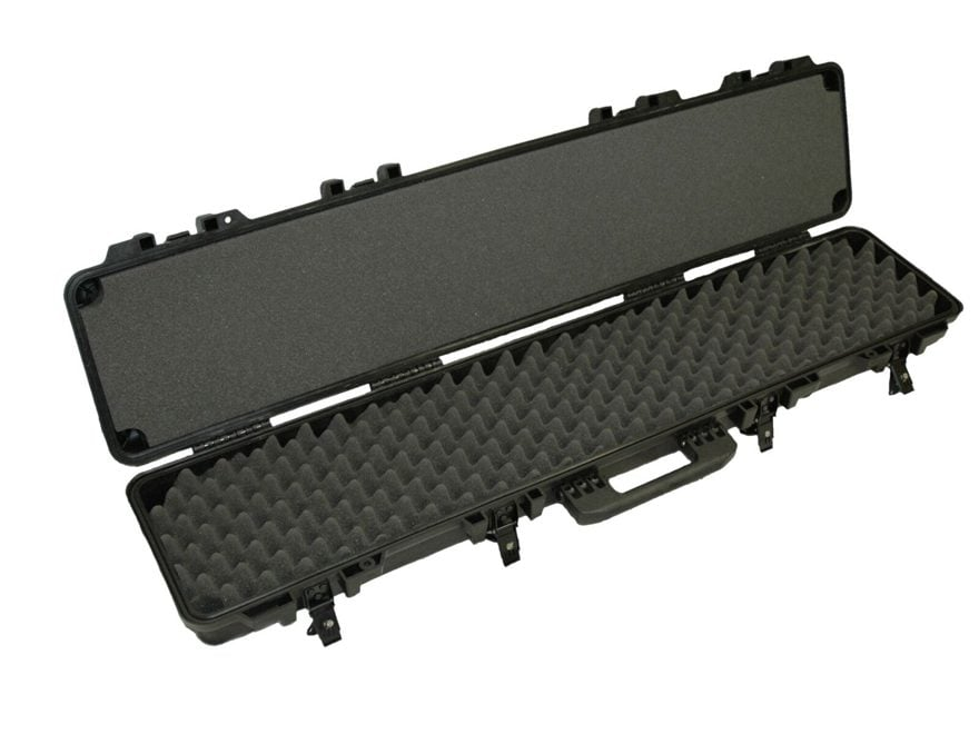 "Boyt H48 Rifle Case 48"" Polymer Black"