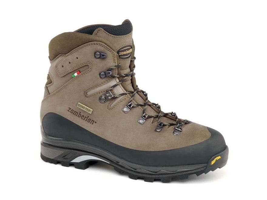 "Zamberlan 960 Guide GTX RR 6"" Waterproof GORE-TEX Hunting Boots Leather Men's"