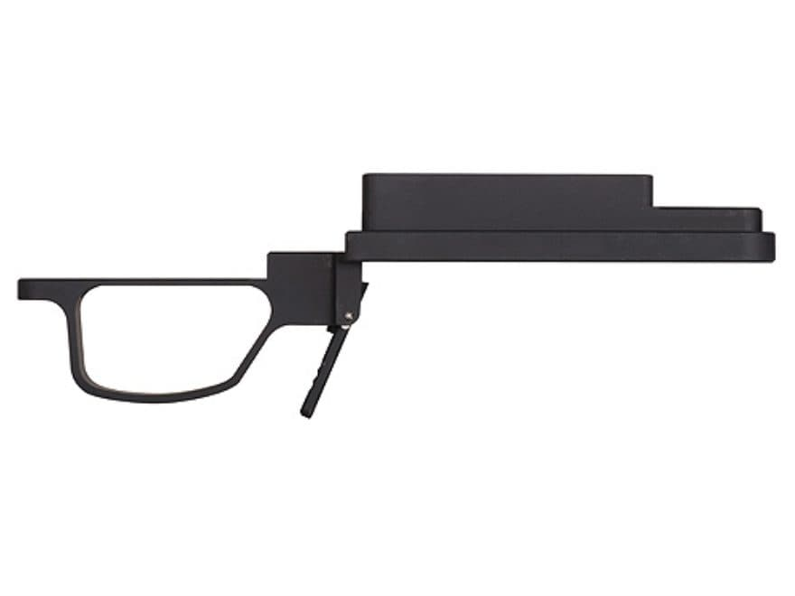 CDI Precision Trigger Guard for AICS Detachable Box Magazine Savage 10 Short Action wit...