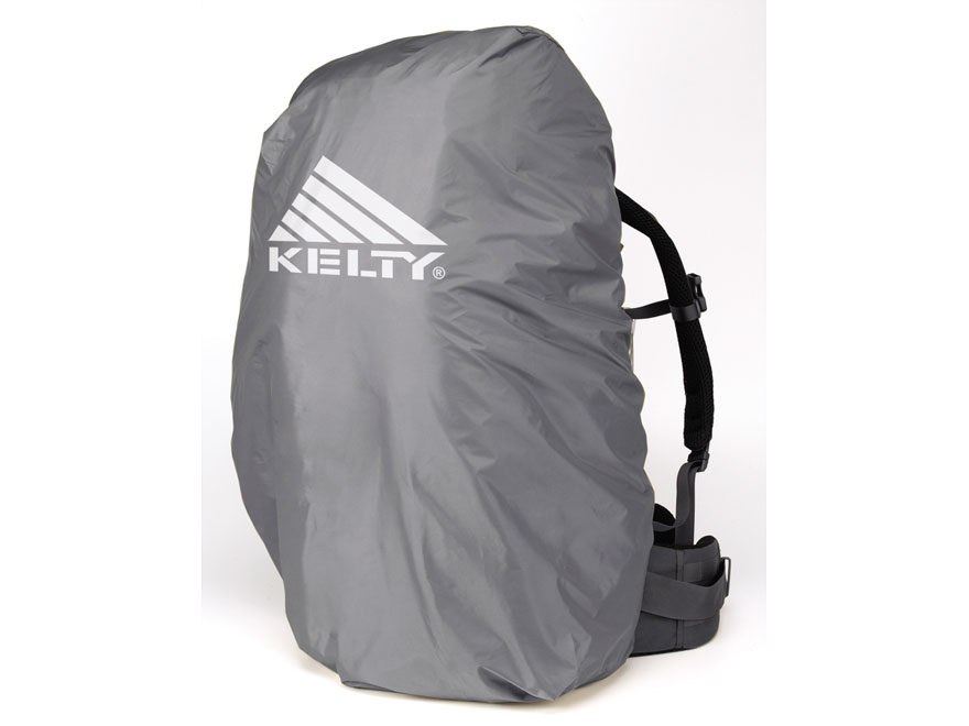 Kelty Backpack Rain Cover Gray