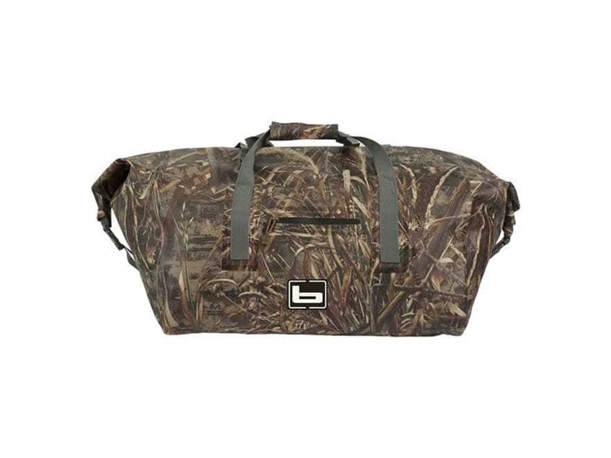 Banded Arc Welded Gear Dry Bag Realtree Max-5 Camo