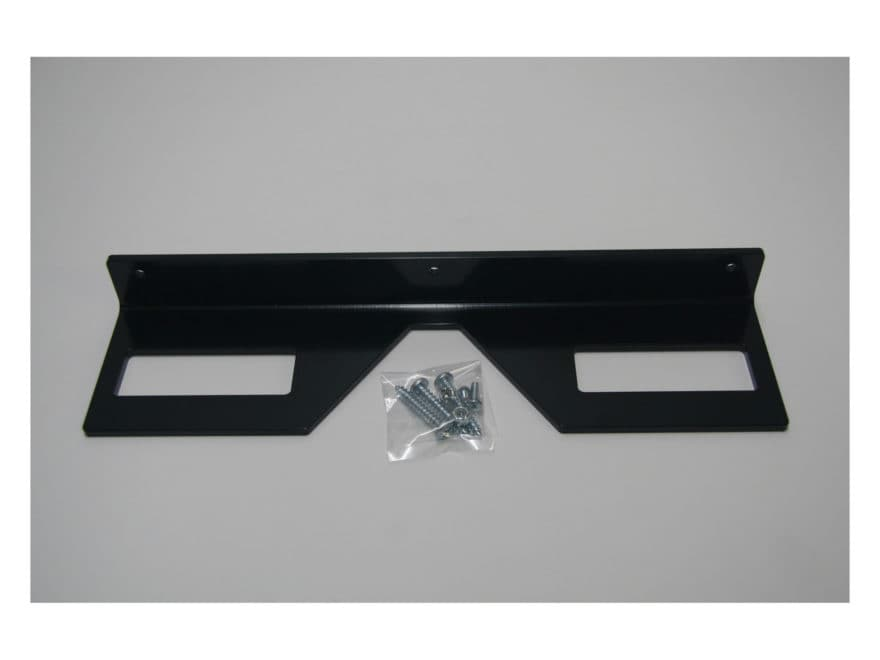 Inline Fabrication Quick Change Top Plate Double Storage Dock