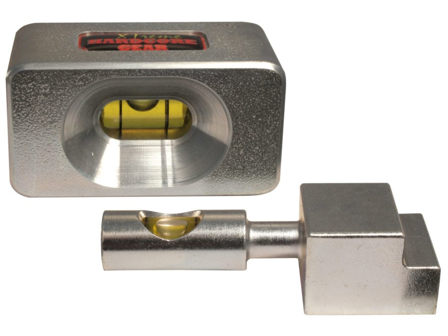 Precision Hardcore Gear Leveling Kit