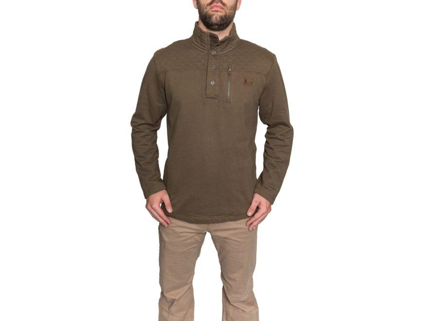 Banded Men's Honeybrake Pullover Polyester