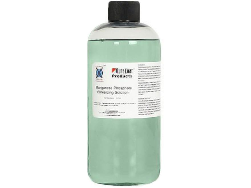 Lauer Custom Weaponry Manganese Phosphate Parkerizing Solution Liquid