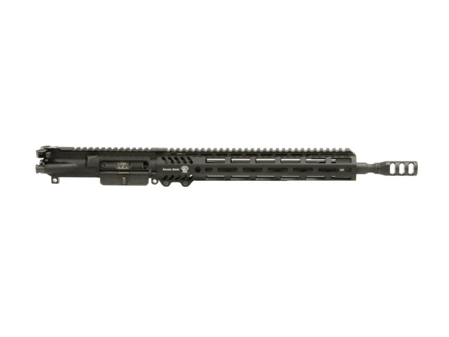Adams Arms AR-15 P3 Gas Piston Upper Receiver Assembly 5.56x45mm NATO 14.5'' Barrel wit...