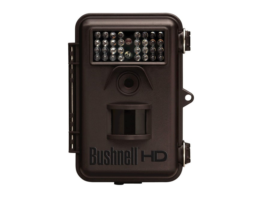 Driver for Bushnell Trophy Cam 119537c Camera