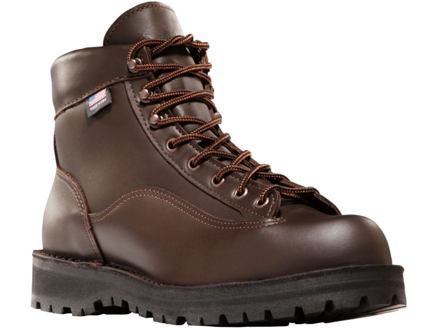 "Danner Explorer 6"" GORE-TEX Hiking Boots Leather Women's"
