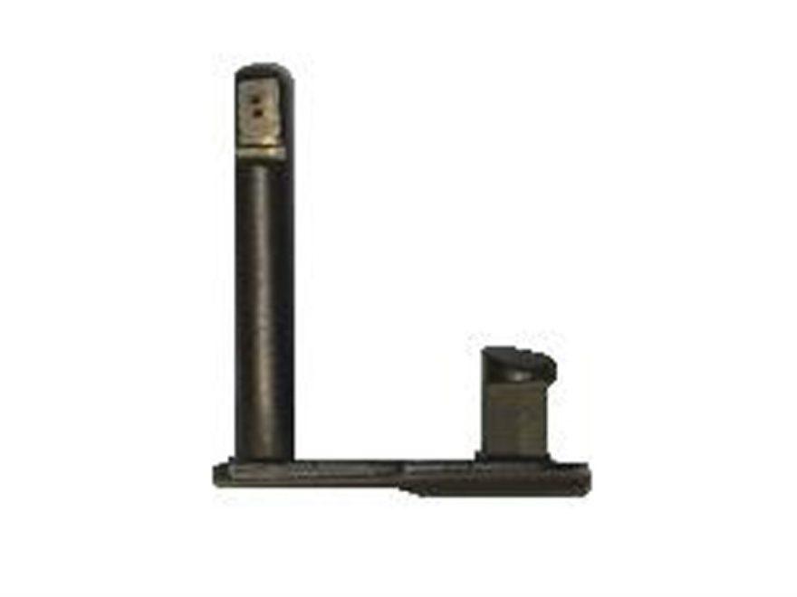 CZ Slide Stop CZ 2075 RAMI 9mm, 40 S&W Steel Black Polycoat