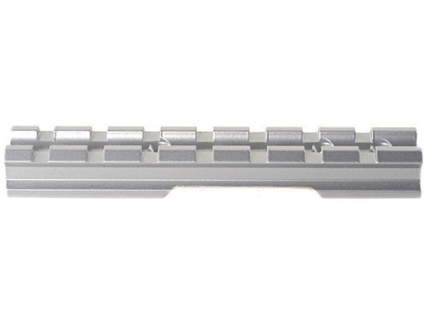 Volquartsen 1-Piece Picatinny-Style Base Ruger Mark II, Mark III, Mark IV, 22/45