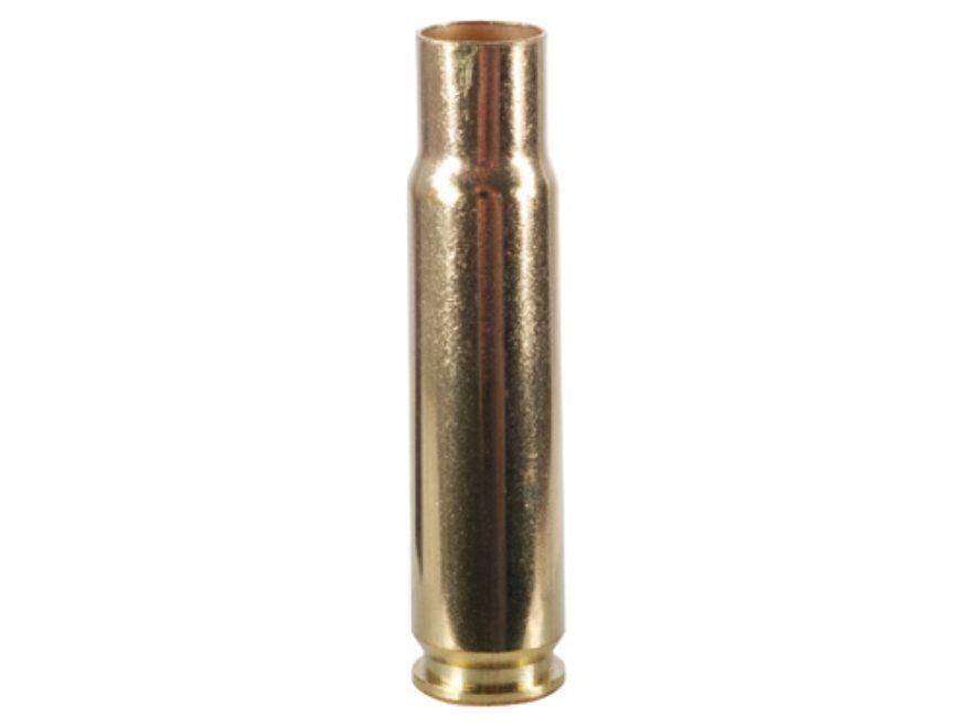 Starline Reloading Brass 358 Winchester Box of 50 (Bulk Packaged)