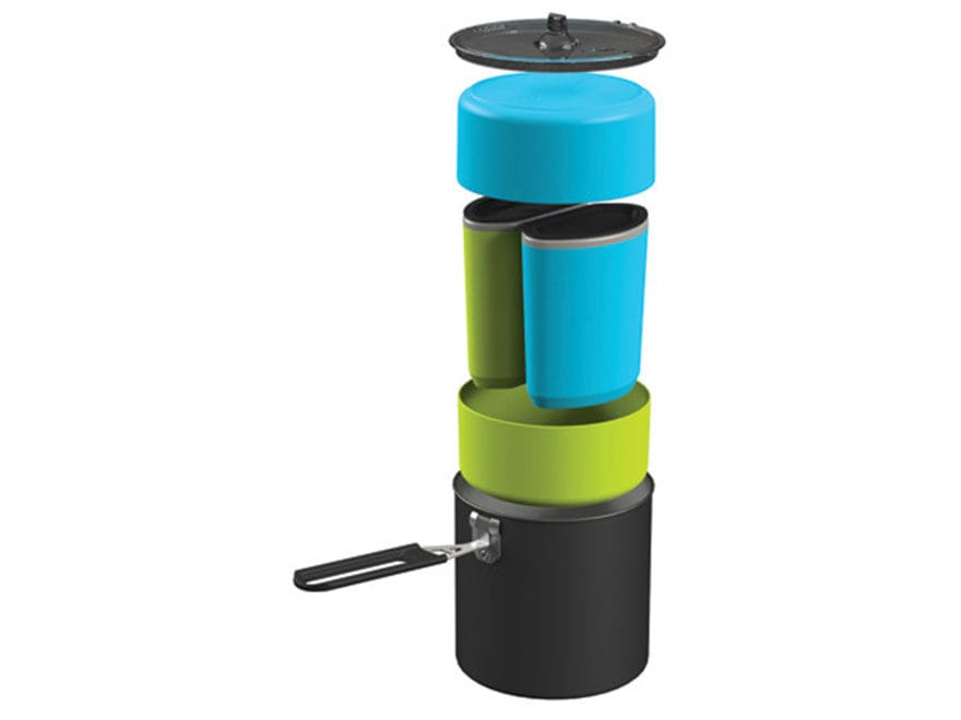 MSR Trail Lite Duo Camp Cooking Set