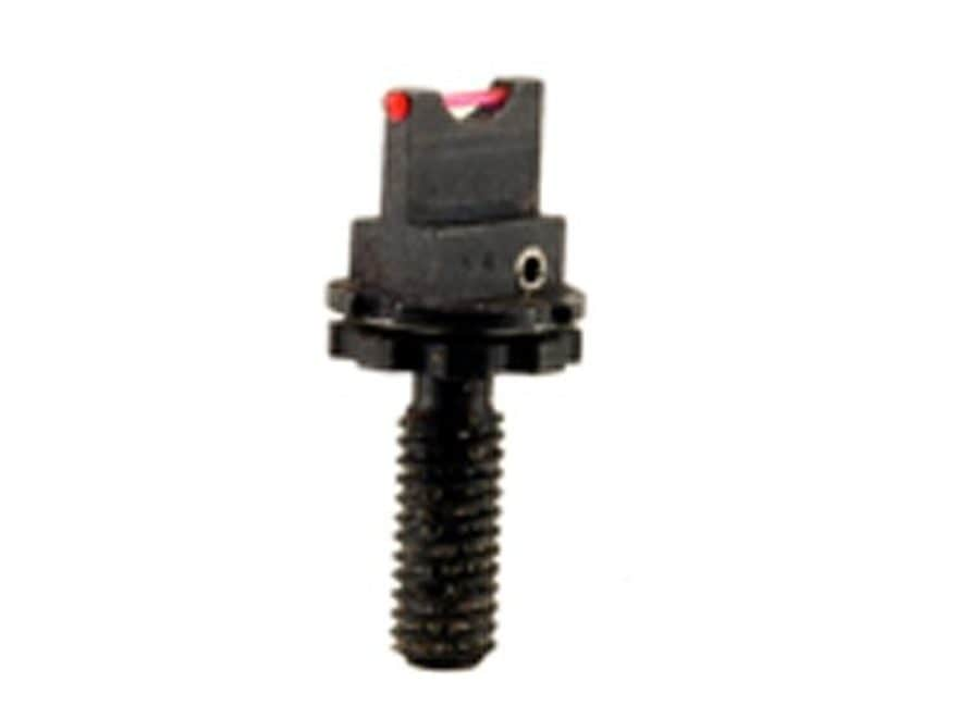 """Mounting Solutions Plus Standard Front Sight Post AR-15 .040"""" Fiber Optic"""