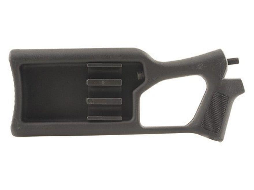 Choate Tamer Buttstock H&R, N.E.F. 20 Gauge Single Shot Shotguns Synthetic Black