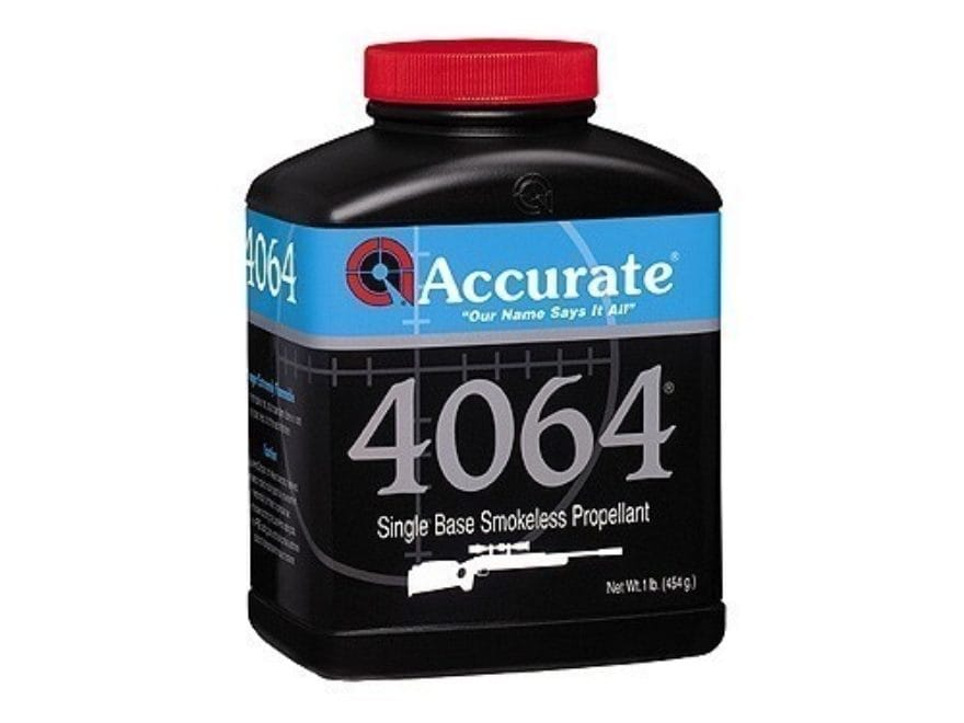 Accurate 4064 Smokeless Gun Powder