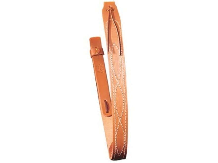 """Hunter Deluxe Carrying Strap Sling with Stitched Design and No Metal Hardware Fits 1"""" S..."""