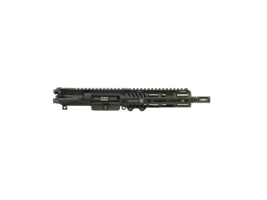 Adams Arms AR-15 P2 Adjustable Gas Piston Upper Receiver Assembly 5.56x45mm NATO 7.5'' ...