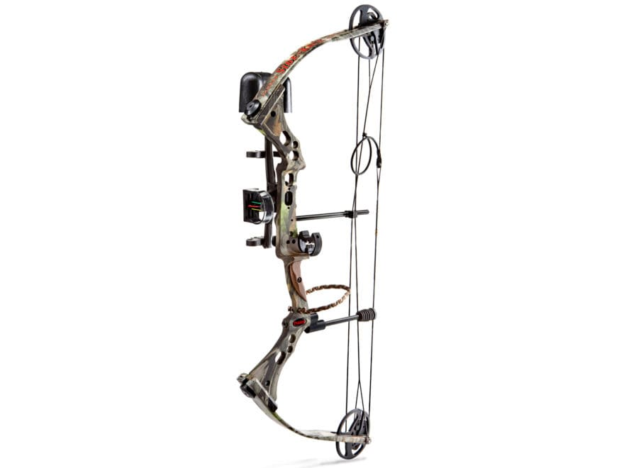 Parker Sidekick Extreme Compound Bow Package Right Upc 789516158749