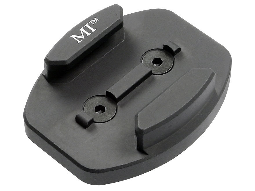Midwest Industries Go Pro Camera Mount M-Lok Aluminum Matte