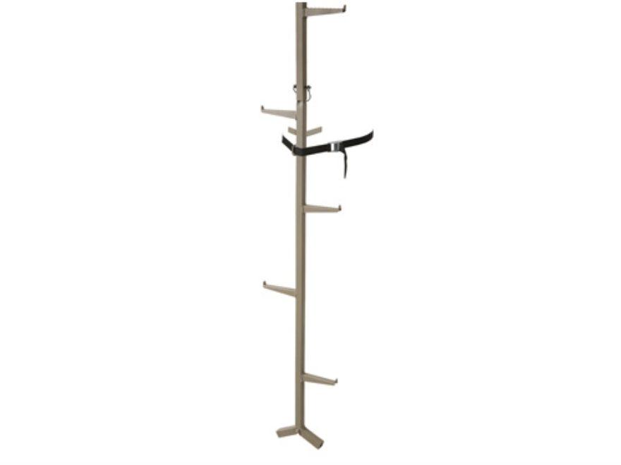 Millennium Treestands M-210 Climbing Stick 20' Steel