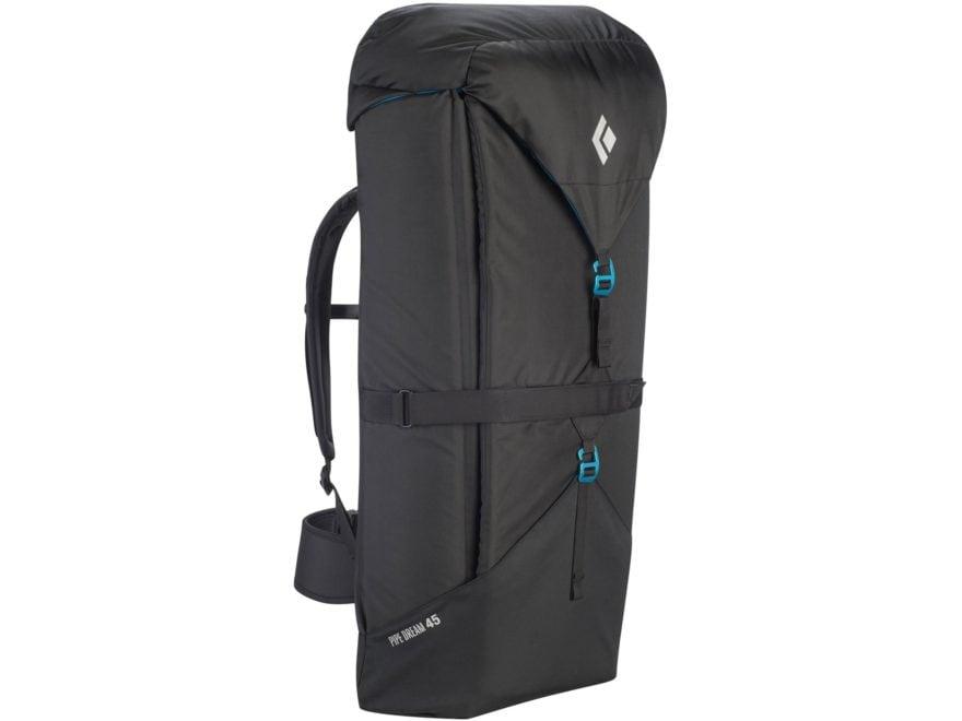 Black Diamond Equipment Pipe Dream 45 Backpack Black