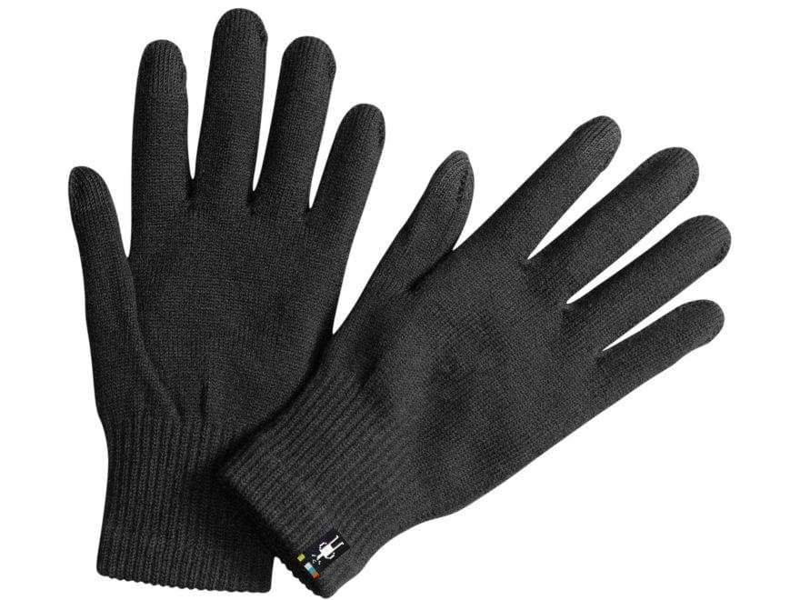 Smartwool Liner Glove Gloves Acrylic/Merino/Nylon