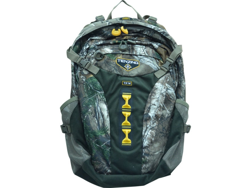 Tenzing TX 14 Day Backpack